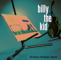 billy the kid -15€